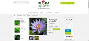 Flora Aquatica