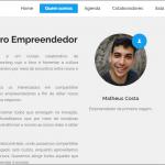 encontro empreendedor