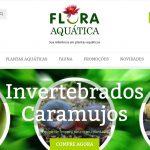 flora aquática